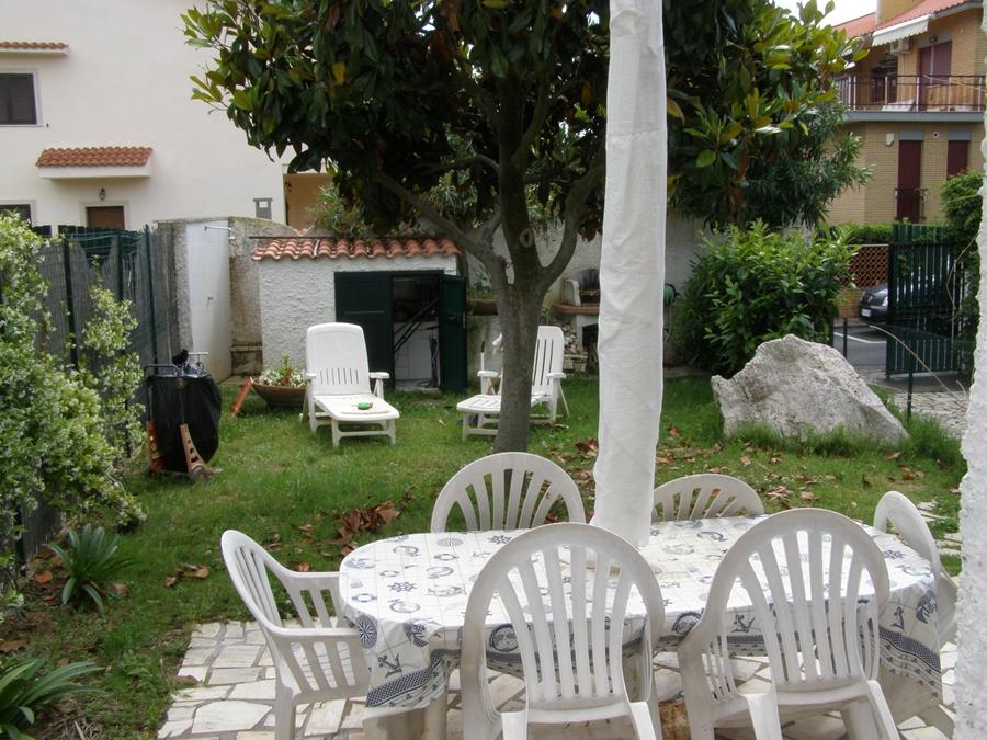 Santa severa affittasi appartamento al piano terra immobiliare pyrgi 2012 - Agenzia immobiliare santa severa ...